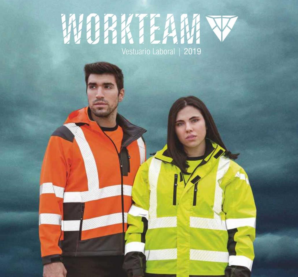 catalogo Workteam
