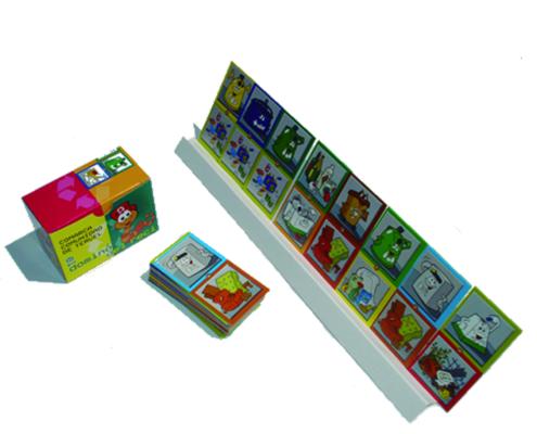 JUEGOS Domino 1