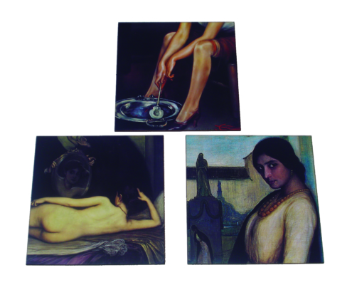 MOSAICOS Invididuales con Artes