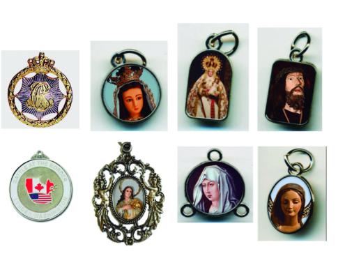 Medallitas