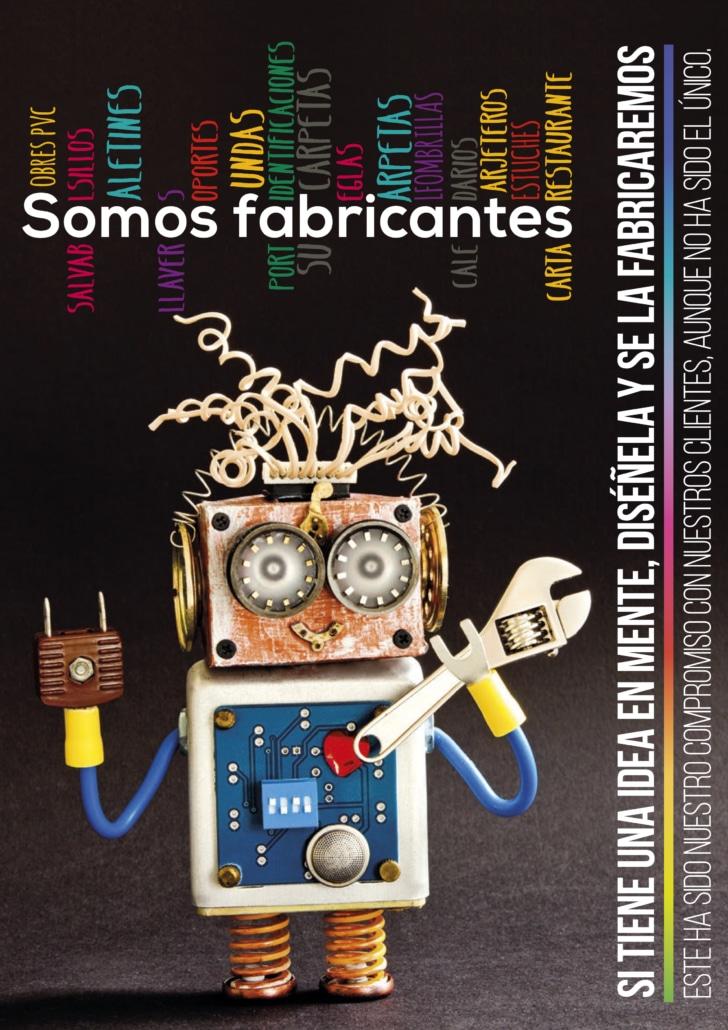 Foto Catalogo FUNDAS